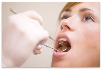 Dental check-ups and hygiene by Dr. Wei - General Dentist in Manhattan.