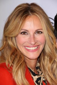 Julia Roberts smile makeover
