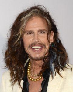 Steven Tyler smile makeover