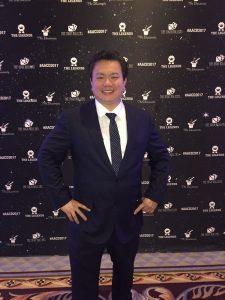 Dr Michael J Wei AACD 2017