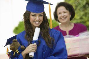 graduation smile makeover