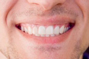 cosmetic dentist Dr. Michael J. Wei