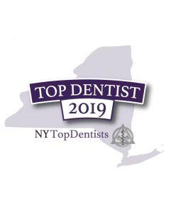 New York Top Dentist 2019 Dr. Michael J. Wei