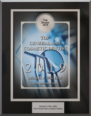 2019 Top Doctor Award 300x383
