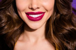plump lips cosmetic dentistry porcelain veneers nyc dentist