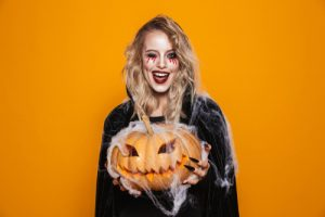 smile makeover halloween fake teeth nyc dr michael j wei