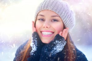 white christmas white teeth cosmetic dentistry manhattan dentist