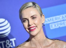 charlize theron perfect smile porcelain veneers nyc cosmetic dentist