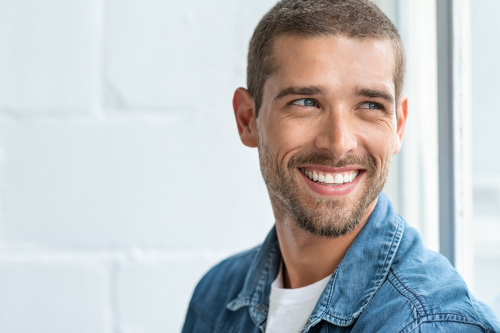 cosmetic tooth bonding smile makeover dr michael j wei