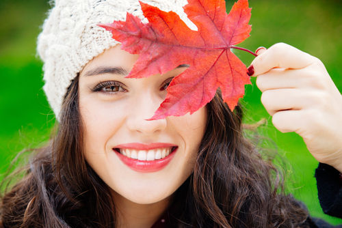 fall smile makeover nyc cosmetic dentist dr michael j wei