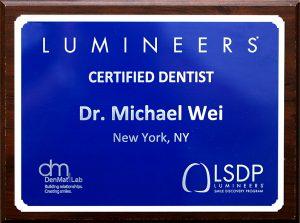 Lumuneers Certified Dentist